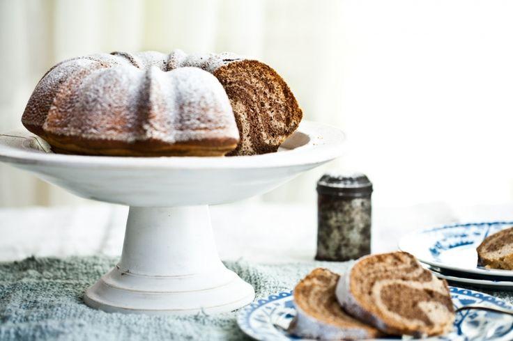 Kitchenette - Pohanková bábovka