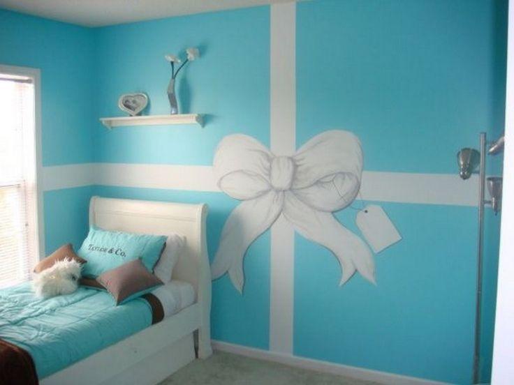 Interest teen room decor teenagers cute ideas for - Teen room paint ideas ...