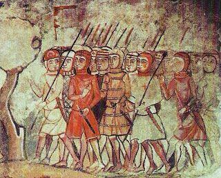 """Η """"Καταλανική Εταιρεία"""" και η οριστική καταστροφή του Μεσαιωνικού Ελληνισμού - Θέματα Ελληνικής Ιστορίας"""