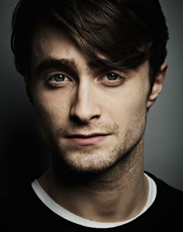 """<b>Happy Birthday <strike>Harry Potter</strike> Daniel Radliffe!</b> The actor turns 23 on July 23 -- making that his """"golden birthday!"""" -- so let's take a look back, and try to pinpoint exactly which year it was okay to start realizing he was turning out foxy."""