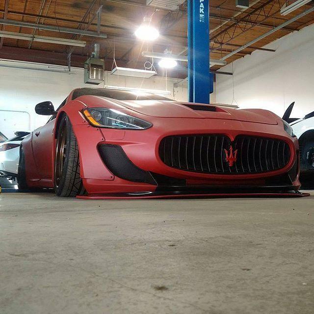 1000+ Ideas About Maserati Gt On Pinterest