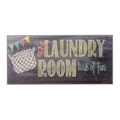 Laundry Wall Plaque 38 Best Kirklands Decor Images On Pinterest  Metal Walls Metal
