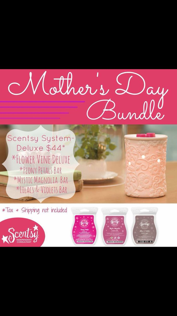 8 best gift certificates and ideas images on pinterest scentsy makes great mothers day gift not only for your mothers but for yourself as well xflitez Gallery