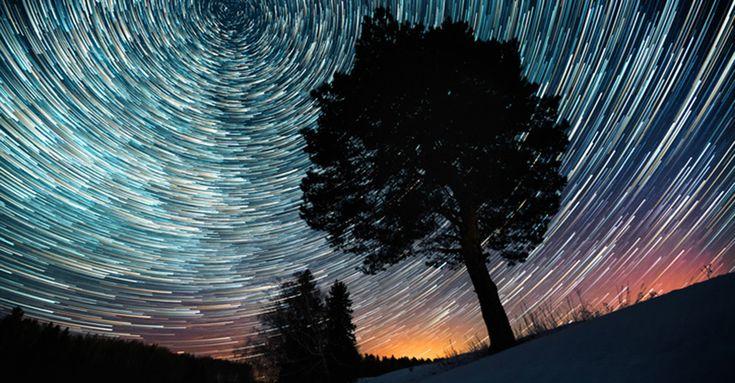 Atemberaubend: Größte Sternschnuppennacht kommt! #News #Entertainment