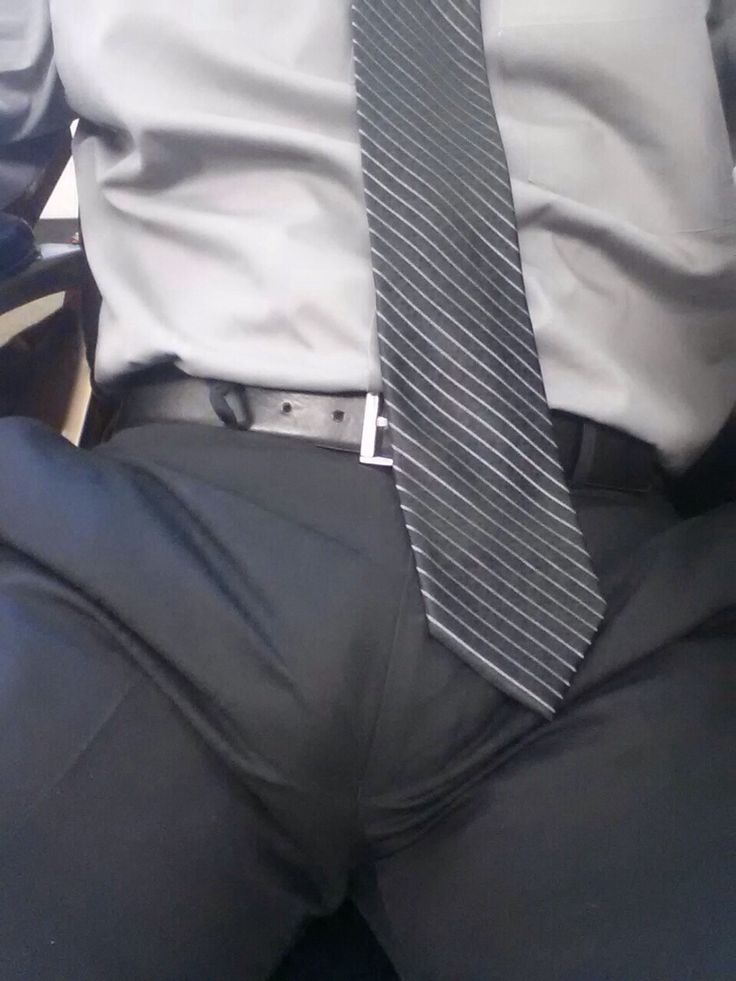 Mmmm Such a hot bulge  Suit and Tie Bulges  Bulge