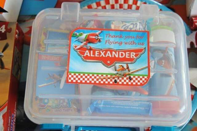 Gift Lunch Boxes