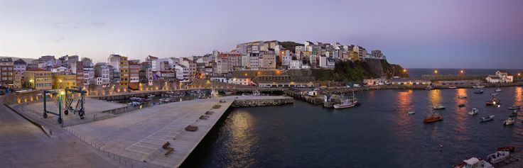 Harbour Remodelling – Malpica