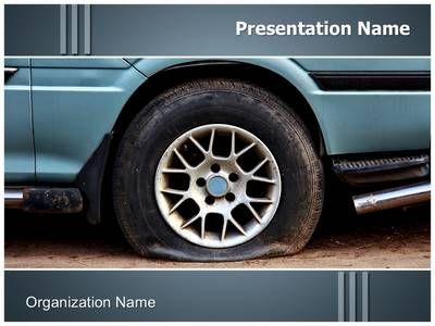26 best automobile and vehicles powerpoint template images on check out our professionally designed vehicle tire puncture ppt template download our vehicle toneelgroepblik Gallery