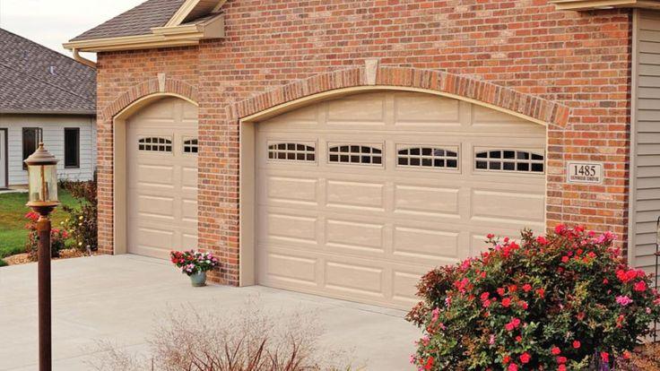 Best 25 Garage Door Window Inserts Ideas On Pinterest