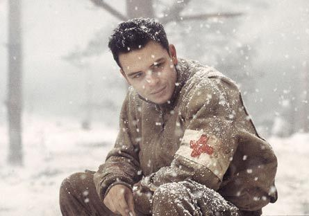 Band of Brothers, the Battle of the Bulge