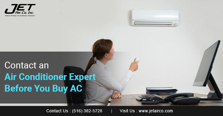 Contact An Air Conditioner Expert Before You Buy Ac In 2020