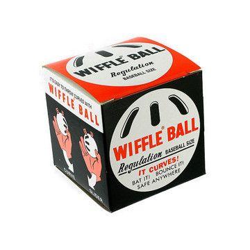 The Original Wiffle Ball