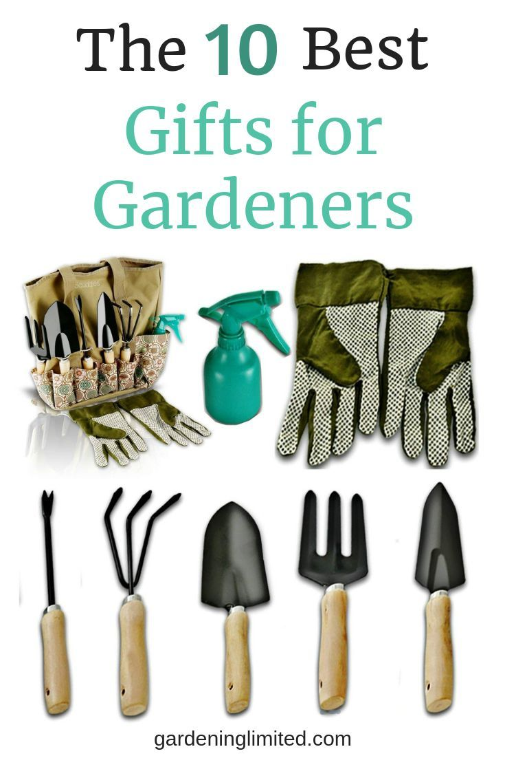 The 10 Best Gifts For Gardeners Best Gifts For Gardeners Garden