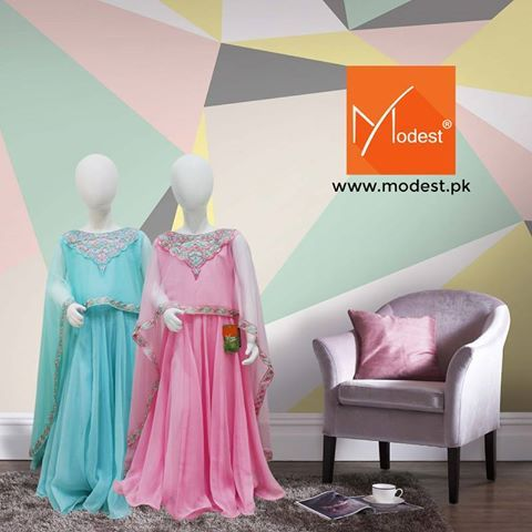 #MODEST #BEAUTIFUL #EASTERN OUTFIT FOR #TEENAGE GIRLS  Article: MOD-965  #Pakistani #Clothing #Girls #Dress #Apparel #Garments #Ethnicwear #NewArrivals #modestpk #sale #hurry #modest #party #garment #fashion #designered #spring #2k17 #ootd #streetstyle #lookbook #stylish #lotd #fblogger #fashionista