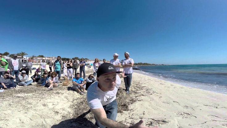 #OnePuntaPrimaDay en #Menorca ¡Eventazo de surf y skate!