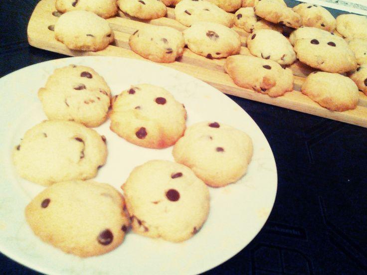 ΤΑ...cookies | Άκης Πετρετζίκης