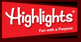 Highlights HIGH FIVE for ages 2-6