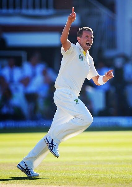 Peter Siddle, Ashes 2013