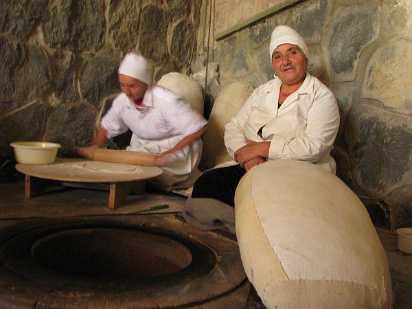 armenia_wypiek_chleba_krzysztofmatys