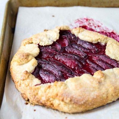 Martha Stewart Pie recipe