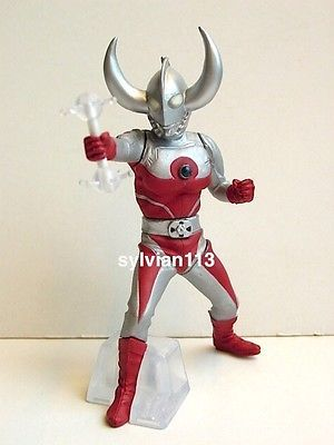 Bandai Ultraman Ultimate Solid Father of Ultraman Figure Gashapon | eBay