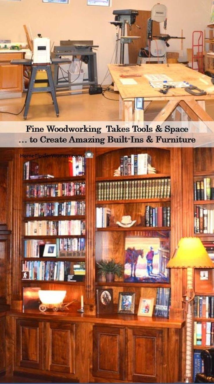 196 best basements attics garages images on pinterest garage garage workshop does double duty