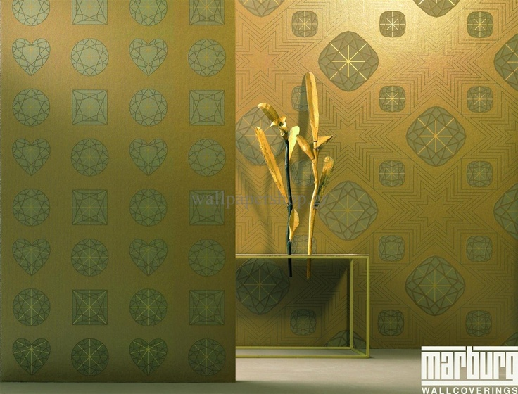 Wallpapers :: Modern :: Ulf Moritz Charisma Charcoal No 1583   WallpaperShop
