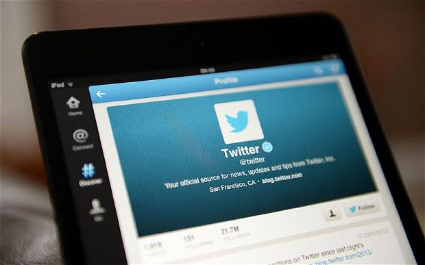 Twitter, the hugely popular micro blogging social media site is looking like becoming one of the most valuable companies in the world if projections on buy prices are to be believed. #twitter #news http://dsm-publishing.com/twitter-already-causing-a-stir-before-it-even-goes-on-sale/