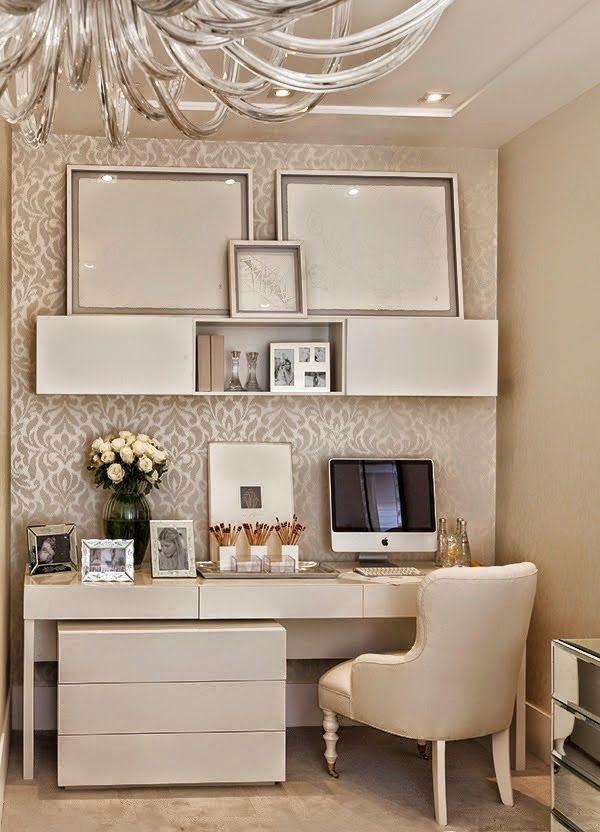 Adorei este quarto e toda a sua decoração. Realizado pela decoradora brasileira Christina Hamoui, ele é cheio de conforto e recheado de ...