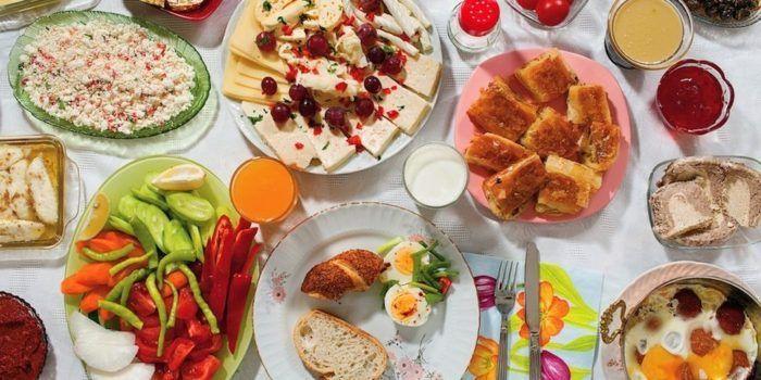 colazioni più sane al mondo