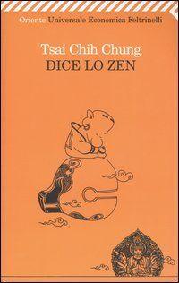 Lo zen non ha bisogno di molte parole.  Descrivere lo zen è un po' come descrivere il vento