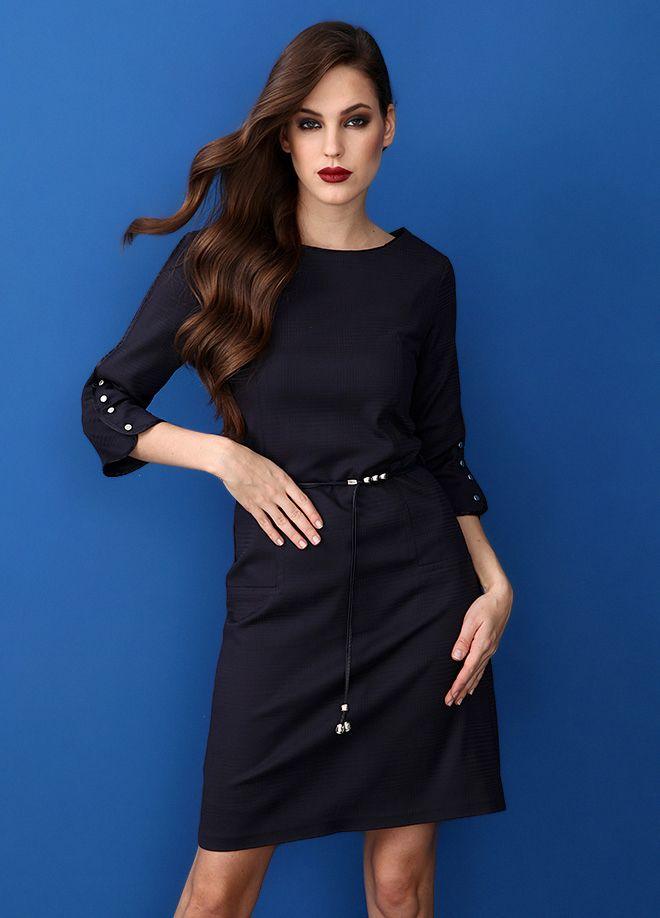 SLN - SLN Elbise Markafoni'de