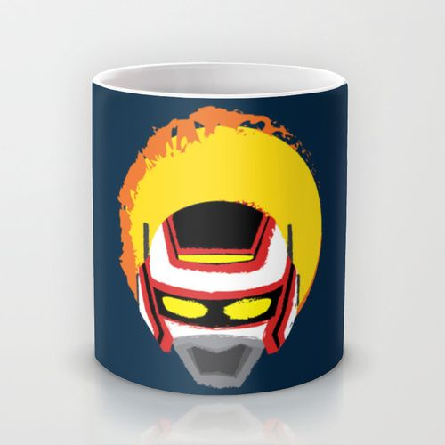 Buy Jaspion Mug by Itamar Schuindt. Worldwide shipping available at Society6.com. Just one of millions of high quality products available.