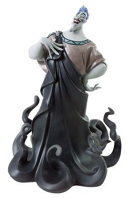 WDCC Disney Classics Hercules Hades Lord Of The Dead #WDCCDisneyClassics #Art. Talk about your hot heads! The cunning and comical villain Hades from ''Hercules'' triumphantly gloats about his presumed victory over the virtuous Hercules on this hand-crafted fine porcelain sculpture based on original animation film reference.Hercules Name's Hades Lord of the Dead. Limited to 1000 pcs.