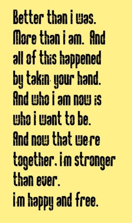 love song quotes, cute, best, sayings, stronger