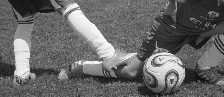 Deporte - Dolor por: Cristian Contreras