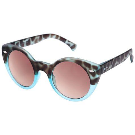 DOT DASH Dandy Sunglasses from City Beach Australia
