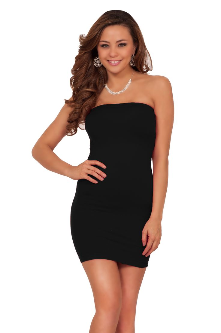 Cheap Tube Top Mini Dress, find Tube Top Mini Dress deals on line