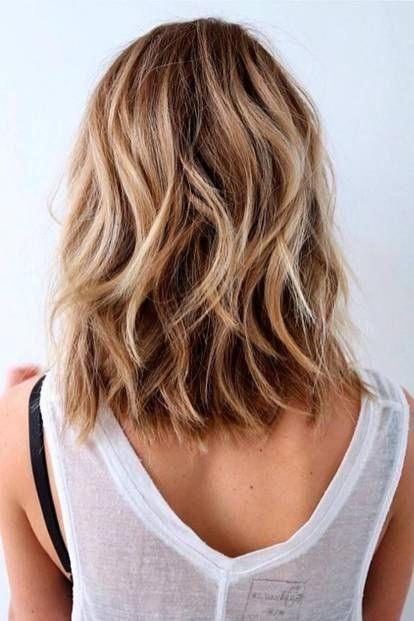 Frisuren DIY und Tutorial für alle Haarlängen 092 | Mode #choppyBob