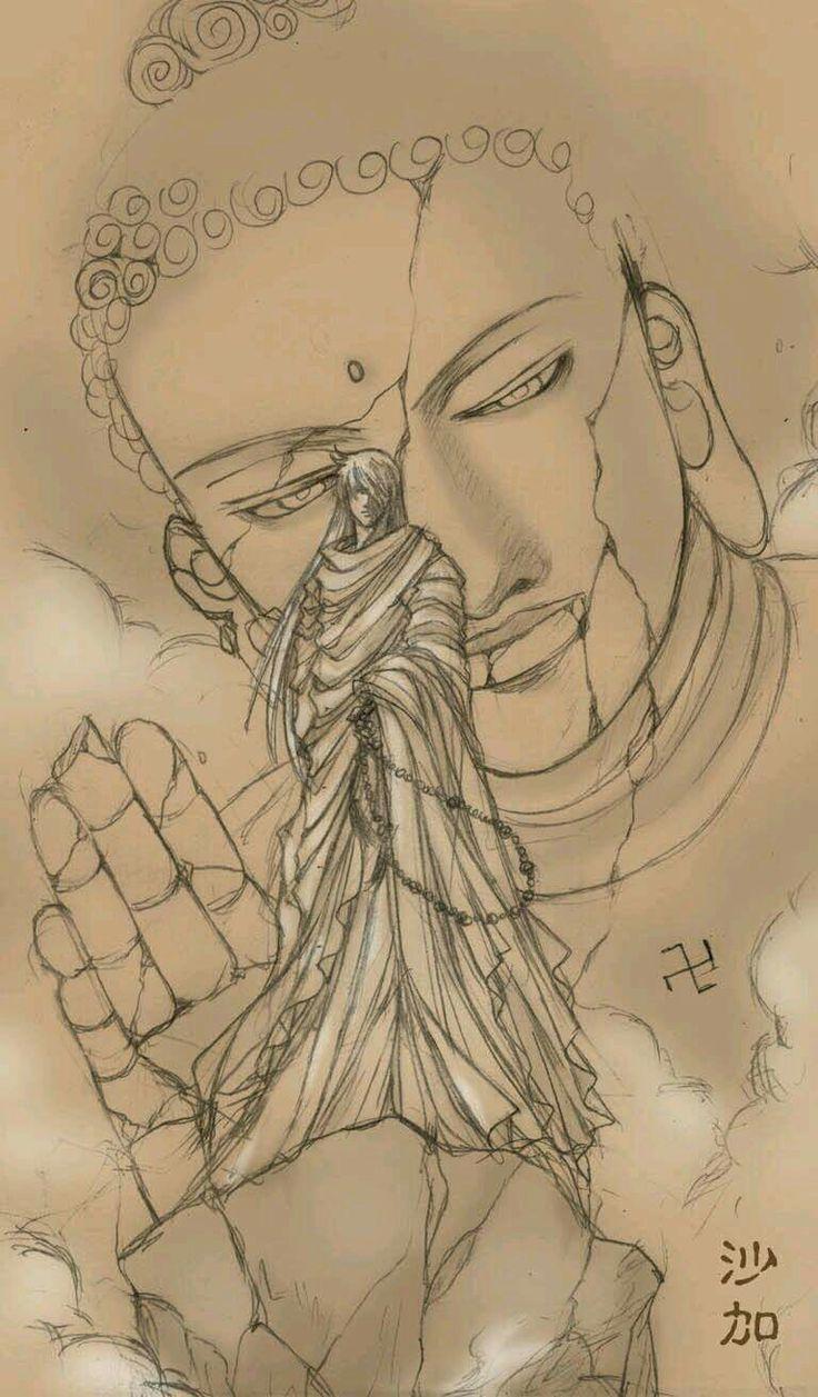 Saint Seiya   Virgo Shaka