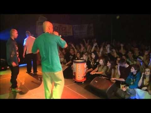Polish Reggaeton! SP2 Elita - Ci ludzie...