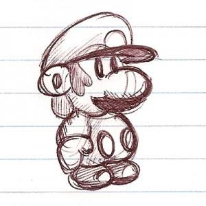 100 best doodle images on pinterest doodles videogames for Cute little doodles to draw
