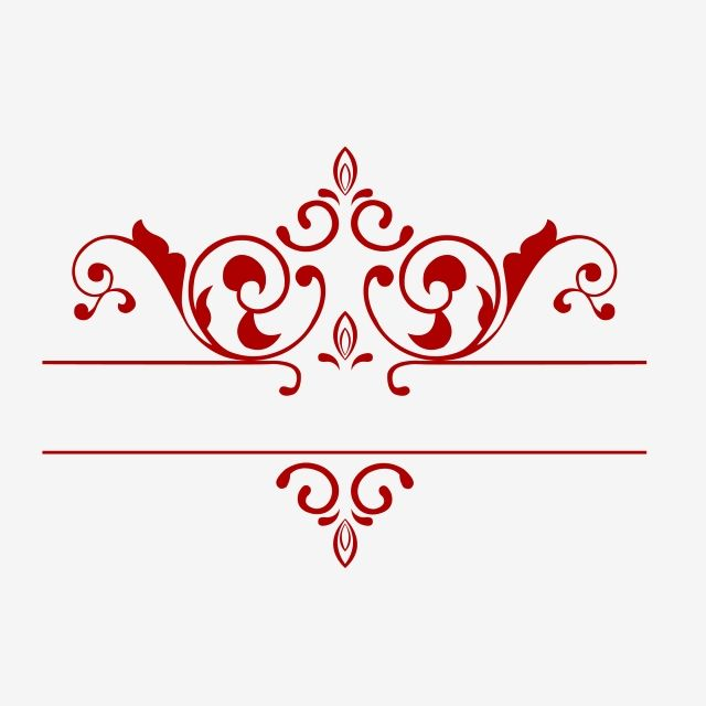 Red Dividing Line Border Straight Line Red Dividing Line Dividing Line Border Png Transparent Clipart Image And Psd File For Free Download Line Border Wedding Background Images Text Dividers