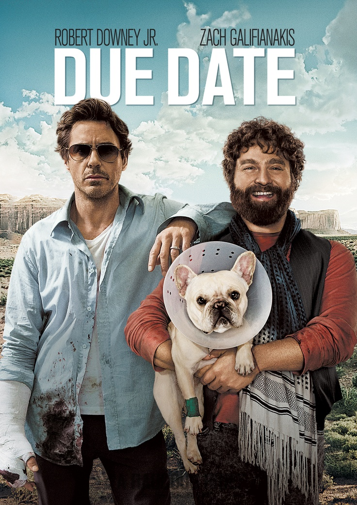 due date movie dating asia