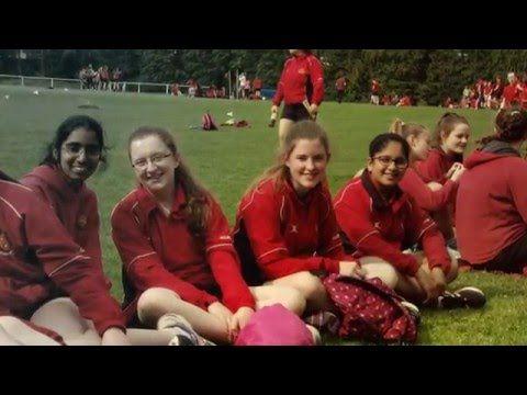 The High School Dublin - Sports Day 2016