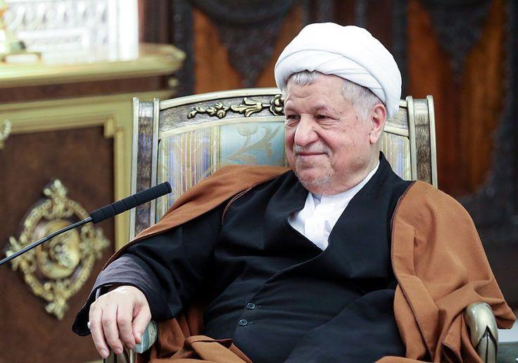Akbar Hashemi Rafsanjani's Death to Transform Iran Politics