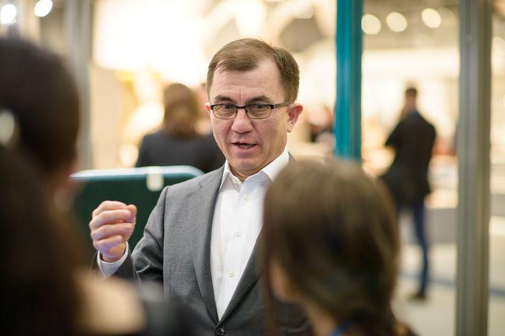 Heikki Martela, CEO