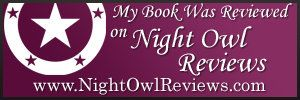 reviewed on Night Owl Reviews