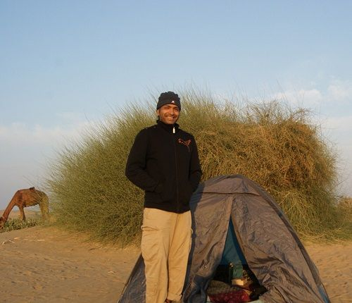 Wanderink.com checks into Top 12 travel blogs of India.