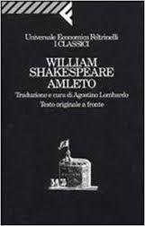 #VociMaschili #Amleto voce di verità e follia @CasaLettori #Shakespeare